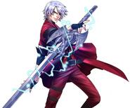 Oni Soul Dante