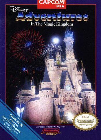 File:Adventures in the Magic Kingdom US Box Art Capcom.jpg