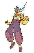 BoFIV Ryu Transform