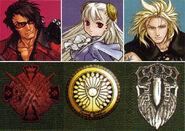 Cfas08 character symbols
