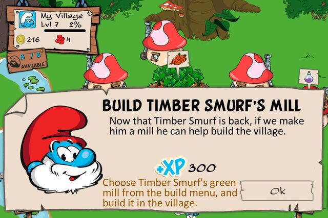File:Smurf's Village screen shot 02.jpg