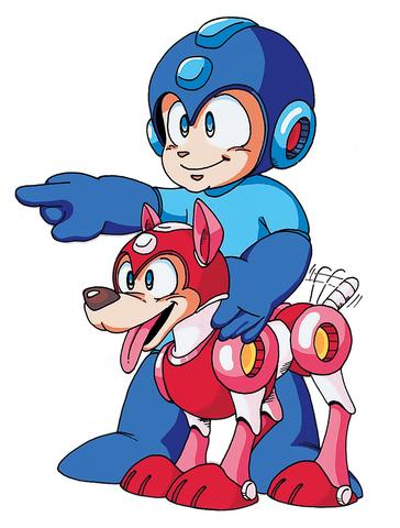 File:MM3 Mega Man and Rush.png