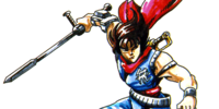 Gallery:Strider Hiryu