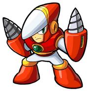 SFxAC Crash Man