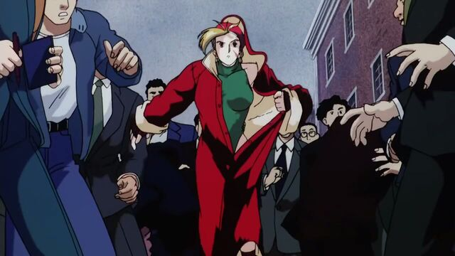File:Yellow Flash Street Fighter II The Animated Movie 720p - (downloader.site) 720p 341091.jpg