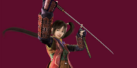 Akane Yagyu