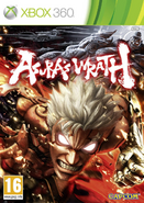 Asuras Wrath Europe