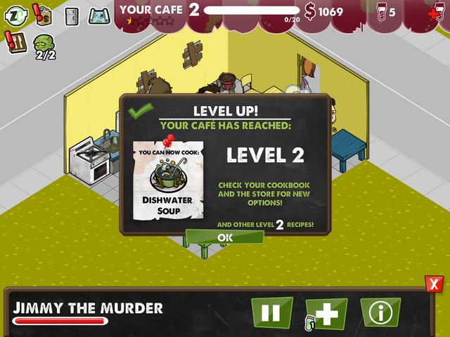 File:Zombie Cafe Capcom screen shot 05.png