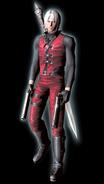DMC3 Dante Alt Costume 3