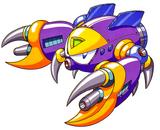 MM7 Kanigance