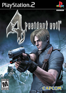RE4CoverScan