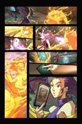 256px-Capcom Fighting Evolution Rose Ending-1