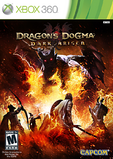 Dragons Dogma DA NA