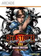 SFIII 3rd Online