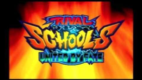 HD Rival Schools Intro
