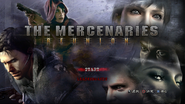 RE5 The Mercenaries Reunion