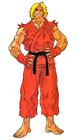 SFIII 2nd Ken