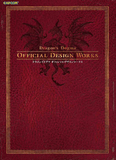 Dragon's Dogma Design Works