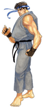 SFIICE Ryu