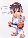 SPFIITurbo Ryu