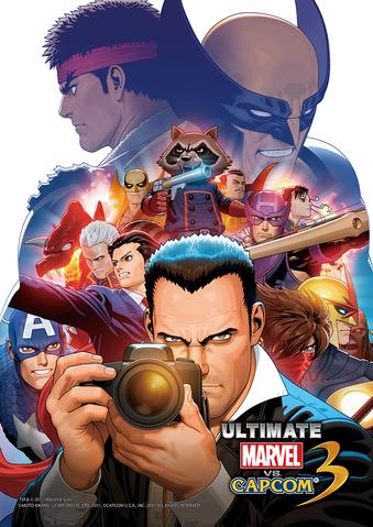 File:Ultimate MvC3 Art.png
