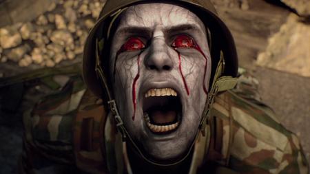 Damnation Soldier