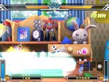 Street Fighter Online - Mouse Generation - Screenshot 02