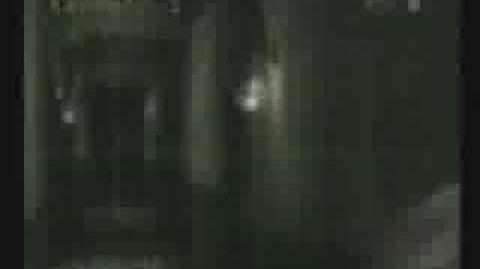Resident Evil Remake - Kenneth's death on videotape