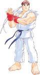 SFA2 Ryu