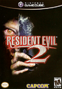 RE2Gamecube