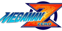 Mega Man Zero Series