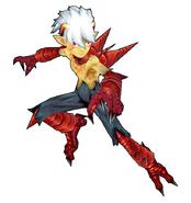 BoFDQ Ryu Dragon