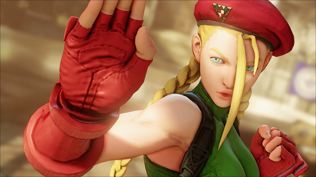 File:SFV Cammy Screenshot.png