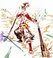 SB2 Musashi Concept