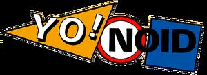 Yo!NoidLogo