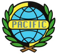 Pacific High Emblem