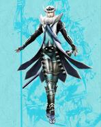 Sengoku BASARA 4 Kenshin