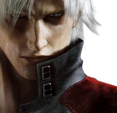 DMC2 Cover Art