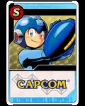 Mega Man (UMvC3)