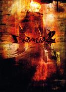 DMC2 Dante poster