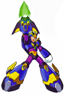 MMX4UltimateArmor