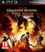 Dragons Dogma DA Europe