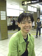 Yukotakehara