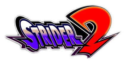 File:Strider 2 Logo.png