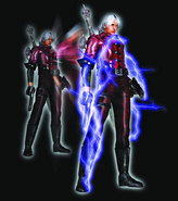 DMC Super Dante