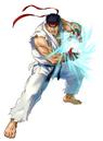 Project X Zone Ryu