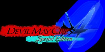 DMC4 SE Logo