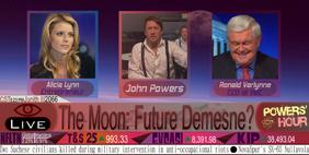 Moon Debate