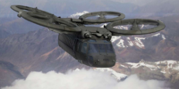 QR-1 Skygull