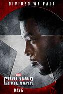 Civil War Character Poster 08